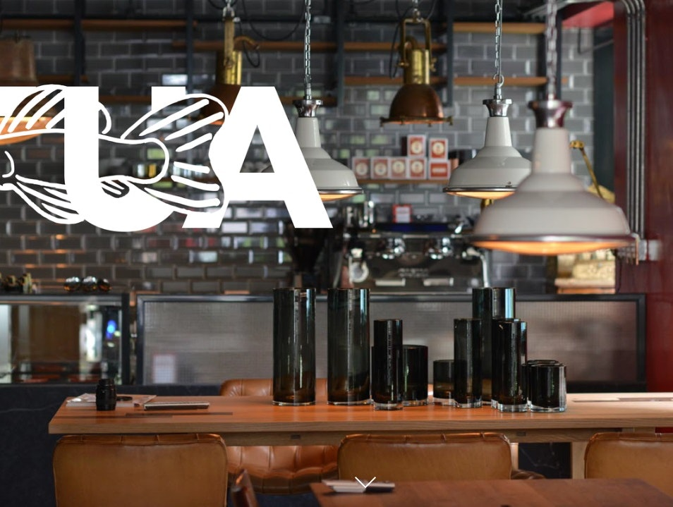 TUA: THE ART OF DINING, LOVE OF FURNITURE