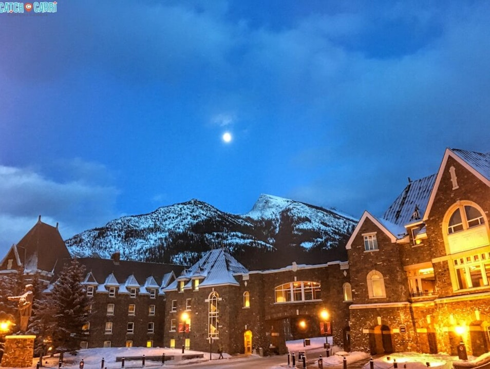 Your Complete Guide to an Epic Trip to Banff National Park