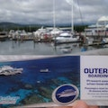Quicksilver Cruises Port Douglas  Australia