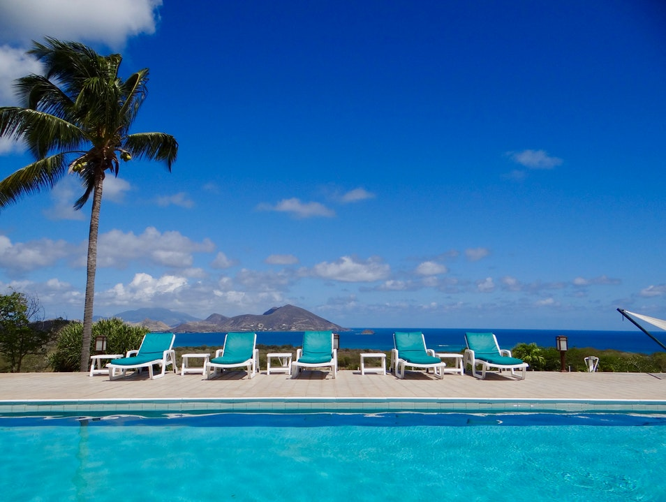 A Wellness Getaway to Mount Nevis Hotel Rawlins  Saint Kitts and Nevis
