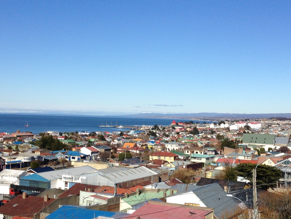 Experience The World's Most Southern Continental City Punta Arenas  Chile