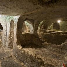 St. Paul's Catacombs