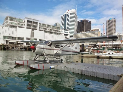 Auckland Seaplanes Auckland  New Zealand