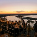 The Oasis on Lake Travis Austin Texas United States