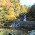 Kent Falls State Park Kent Connecticut United States
