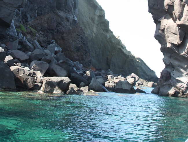 Salina - Aeolian Islands, Italy