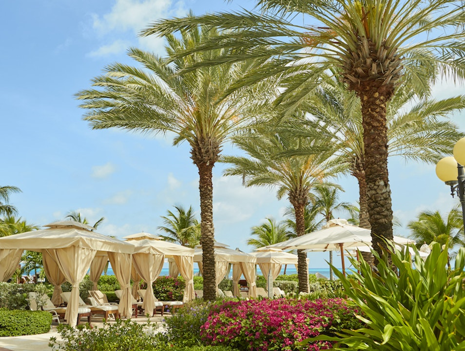 A Perfect Winter Getaway to Turks and Caicos