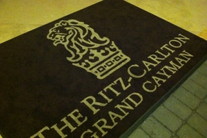 The Ritz-Carlton, Grand Cayman Resort