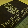 The Ritz-Carlton, Grand Cayman Resort West Bay  Cayman Islands
