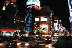 Shinjuku Neighborhood Guide