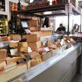 Oxbow Cheese & Wine Merchant Napa California United States