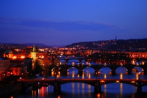 Prague in Photos