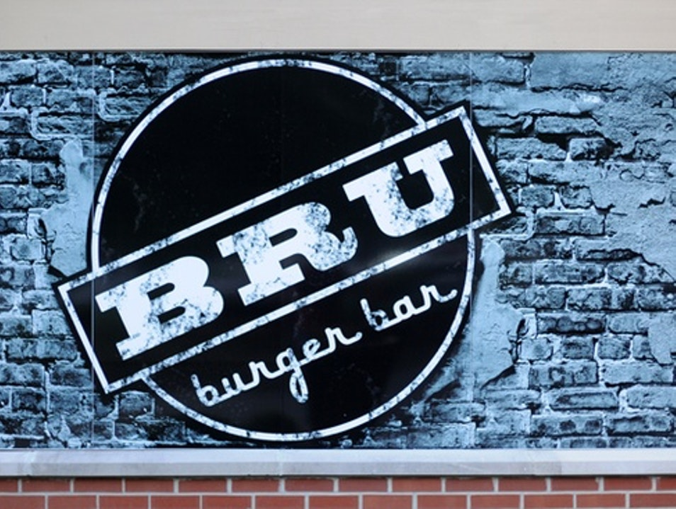 Great Burger Place on Mass Ave. for the Burger Enthusiast Indianapolis Indiana United States