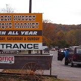 Golden Nugget Antique Market