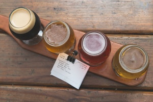 Carver Brewing Co