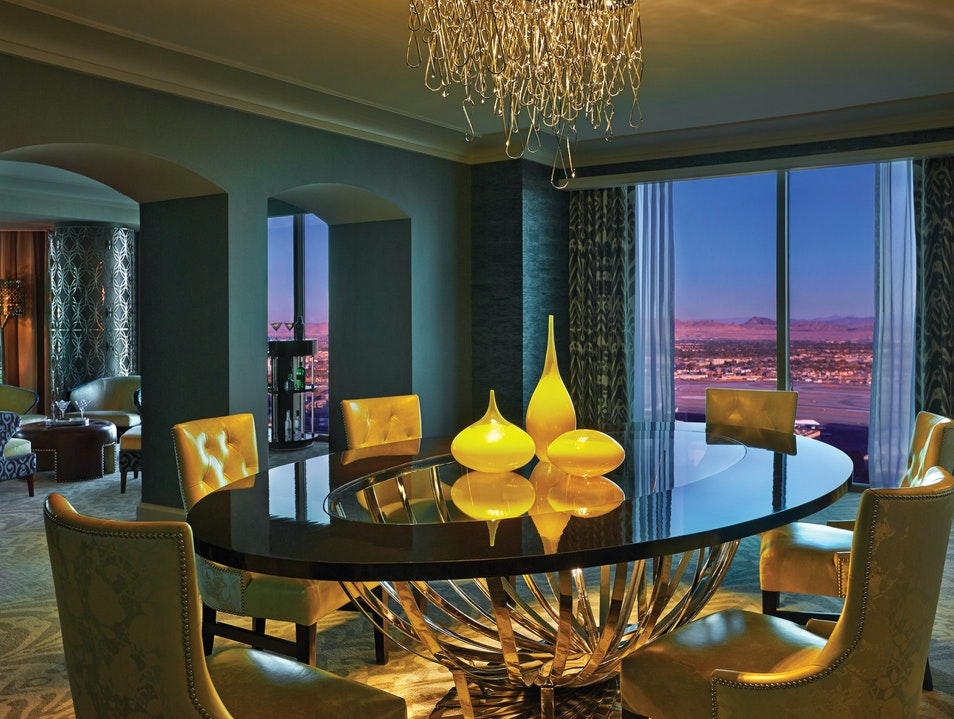 Four Seasons Hotel Las Vegas