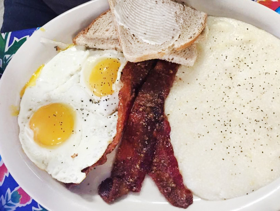 Bacon-tastic! New Orleans Louisiana United States