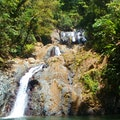 Argyle Falls Scarborough  Trinidad and Tobago