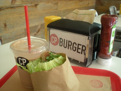 CP Burger Aspen Colorado United States