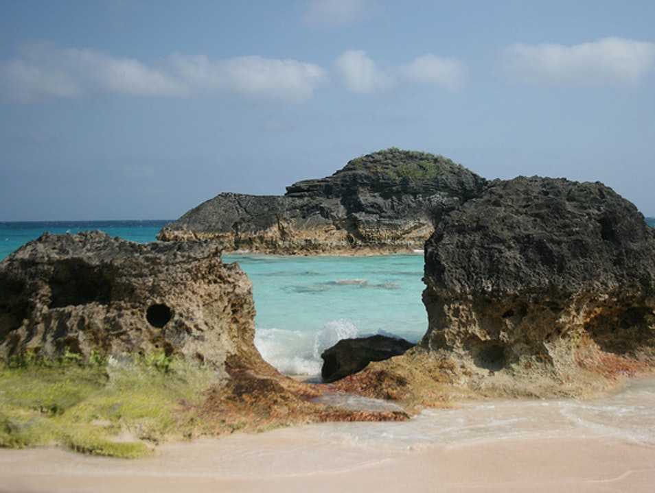 Carefree Elegance at The Reefs Resort & Club Southampton Parish  Bermuda