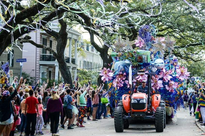 New Orleans Mardi Gras 2020.Everything You Need To Know About Mardi Gras 2020