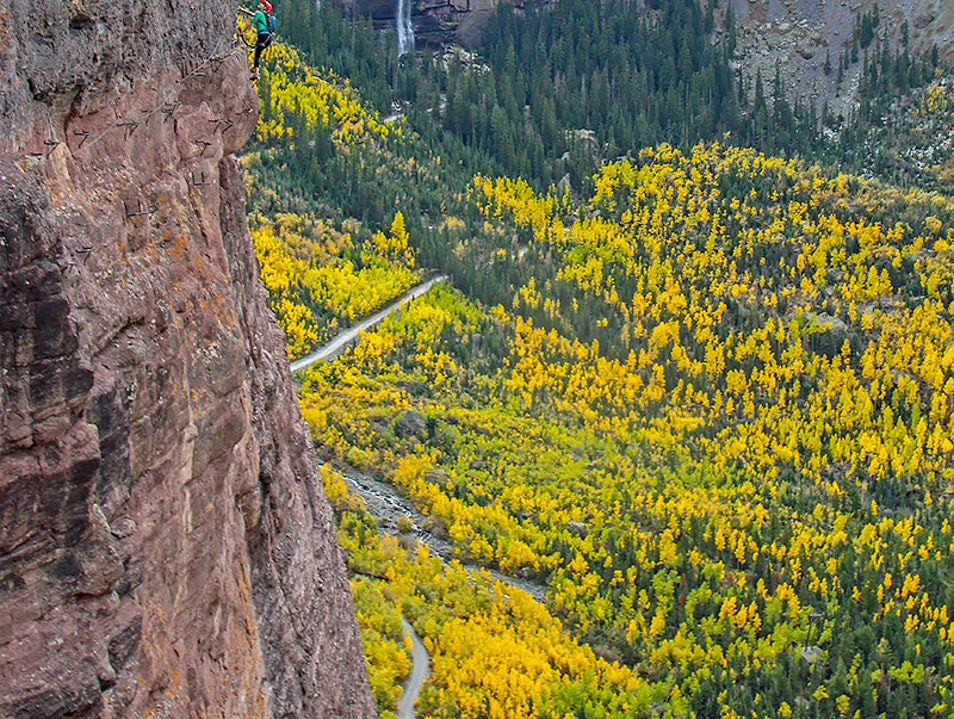 A Summer Place Telluride Colorado United States