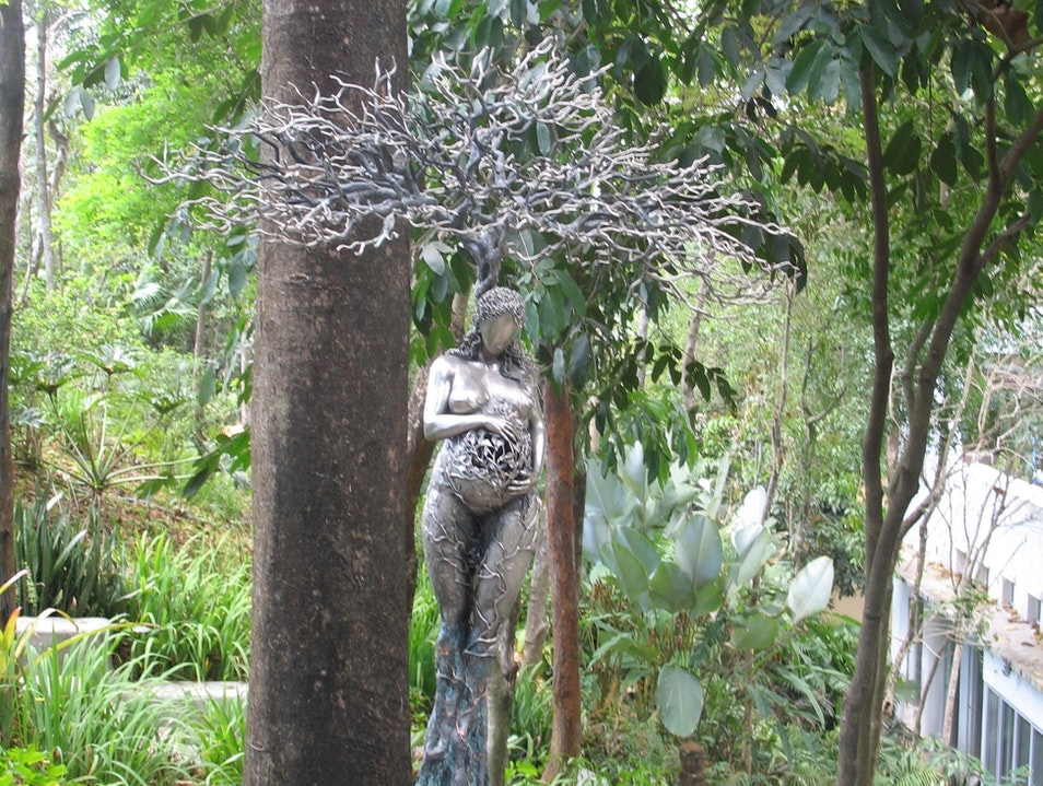 Garden of Many Delights Antipolo  Philippines
