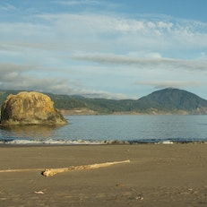 Port of Port Orford