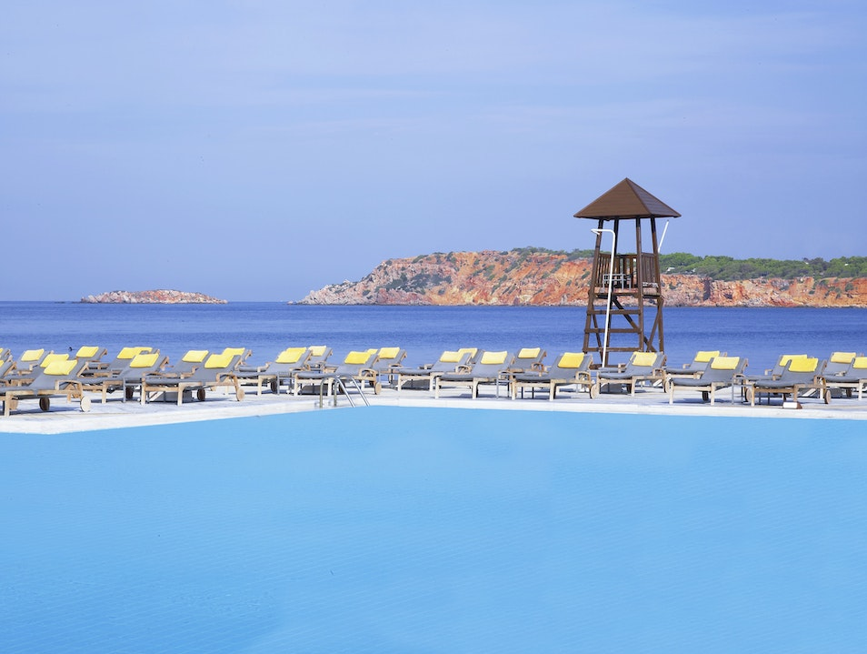 The Westin Athens Astir Palace Beach Resort Vouliagmeni  Greece
