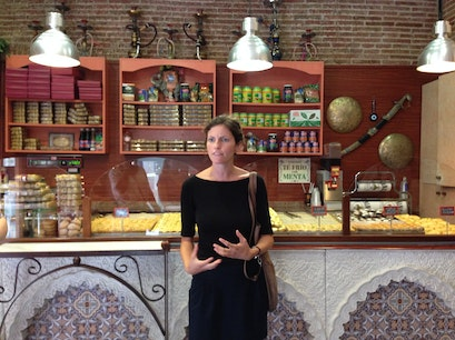 Devour Barcelona Food Tours  Barcelona  Spain