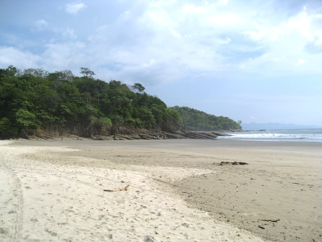 Base for Beach Hopping South Coast of Nica