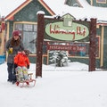 The Warming Hut Breckenridge Colorado United States