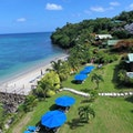 Calabash Cove Resort and Spa Gros Islet  Saint Lucia