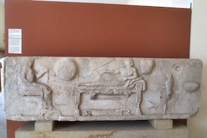 Archaeological Museum of Paros