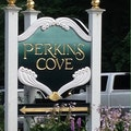 Perkins Cove Ogunquit Maine United States