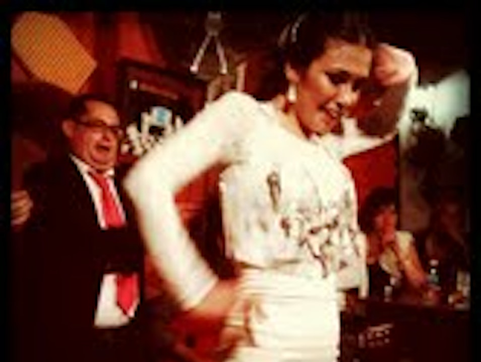 Flamenco with a Smile