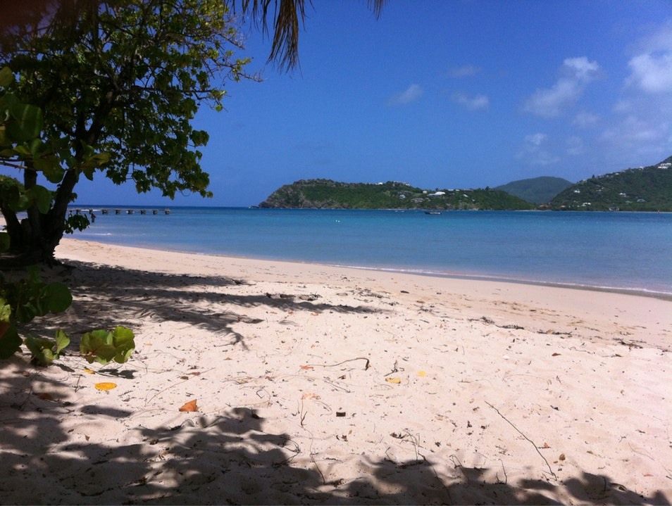 Never Seen An Unspoiled Beach Like This Buckleys  Antigua and Barbuda