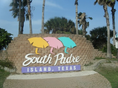 South Padre Cameron County Texas United States