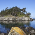 San Juan Islands  Friday Harbor Washington United States