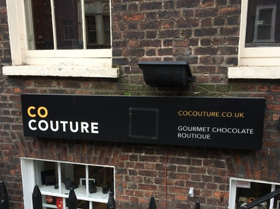 Co Couture Belfast  United Kingdom