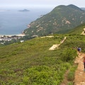 Dragon's Back Hike Hong Kong  Hong Kong