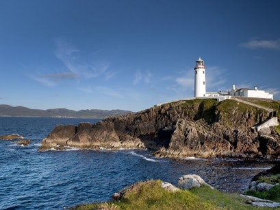 Fanad Head Donegal  Ireland