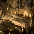 Marakoopa Cave and Honeycomb Cave Mayberry  Australia