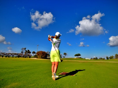 Palm-Aire Country Club Pompano Beach Florida United States