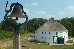 Round Barn Winery