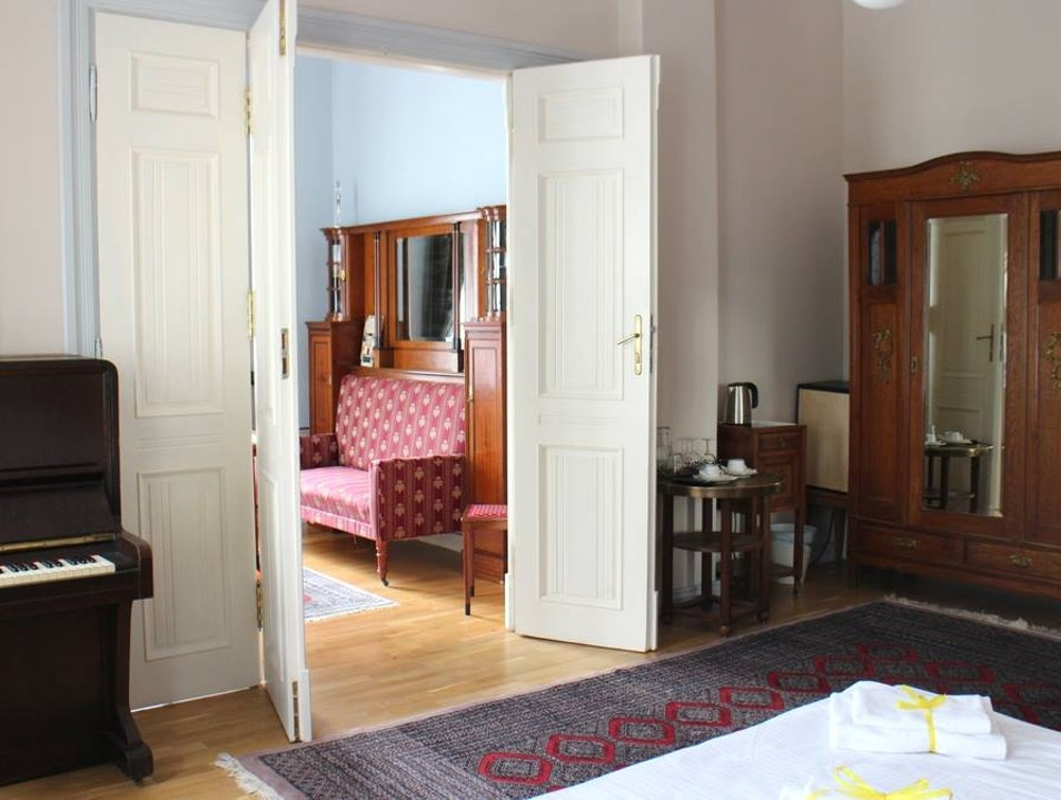 Chopin Boutique Bed & Breakfast   Poland
