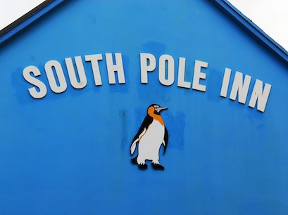 South Pole Inn Kerry  Ireland