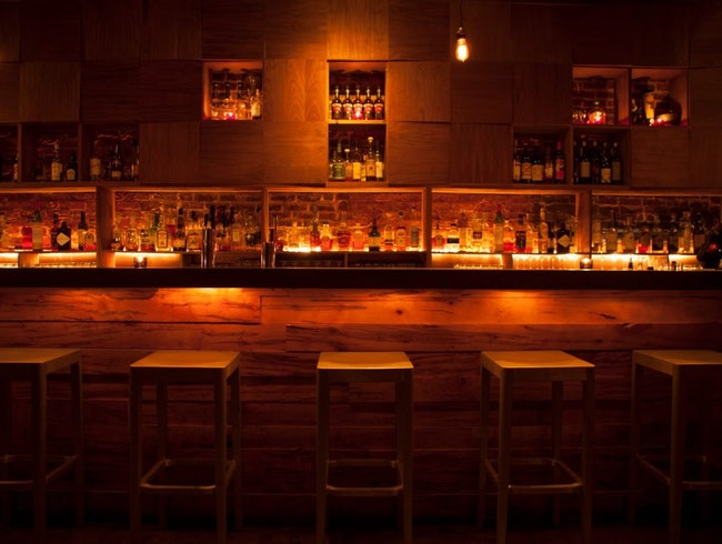 Edgewood's Best Industry Bar