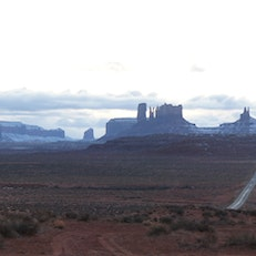 Oljato-Monument Valley, AZ