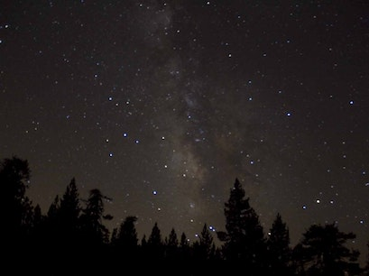 Mt Pinos Frazier Park California United States